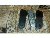 Sky HD remote control mint condition