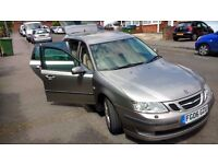 SAAB 9-3 Vector Sport Estate - well maintained and cared for