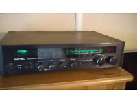 Rotel RX 402 (vintage) Stereo Tuner/Amp