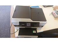 Brother MFC-J6720DW Printer/Scanner.