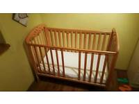 Baby COT /BED