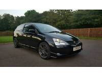 ☆ Honda type R • Long MOT • K&N induction kit & exhaust system • Drives 100% no issues ☆