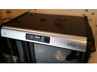 Giles & Posner Electric Plate Warmer