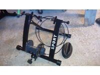turbo trainer Magnetic