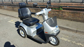 TGA Breeze S3 Mobility Scooter 3 Month Warranty