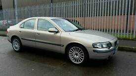 Volvo S60 T SE. Great Mot.  115,000 miles.. Drives Fantastic. Passat vectra accord