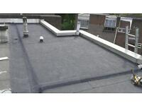 Roofer.Cheapest flat roof in london £40. repairs from £75.NO CALL OUT FEE