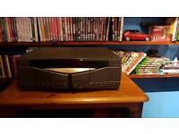 Kenwood 21 series double tape deck