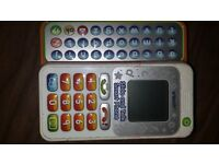vtech slide and talk phone