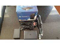 Playstation TV 1GB - Stream PS4 games and play many Vita Games on another TV!