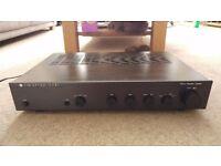 Cambridge Audio P25 Mk2 integrated amplifier