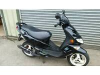 Speedfight 2 100cc . Like 50cc 70cc moped aerox sym jet piaggio ludix gilera runner zip 125