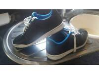 Adidas golf shoes mint