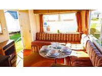 3 Bedroom static caravan for sale at Camber Sands, Open 12 months, Pet friendly, Swimming Pools