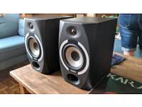 Tannoy reveal 601a pair