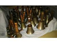 Handbells for sale