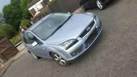 Ford focus 1.6 MOT £655 0n0