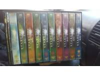 Stargate complete 1 to 10 seris ******** MUST BUY ******