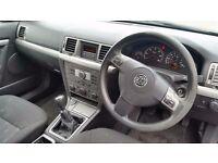 Vauxhall vectra c 2006
