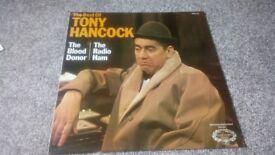 The best of Tony Hancock Vinyl LP