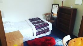 Short or LONG Term NO MINIMUM STAY! Single Room 570£ per month - FREE WIFI