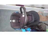 Maxicos baby car seat