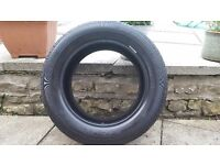 3 x 195/60R15 88H Part Worn / Used Tyres For Sale - Good Tread !