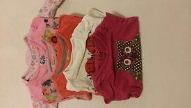 Girls cloths 6-9 months
