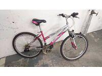 Ladies bike Reebok bicycle