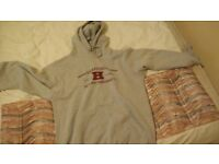 Brand new XL Sheffield Hallam hoodie