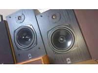 Linn index audiophile speakers