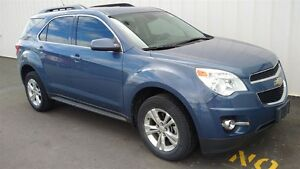 2012 Chevrolet Equinox LT FWD - One Owner