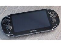 Playstation ( PS ) Vita