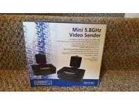 Nikkai Mini 5.8GHz Video Sender - Best Special Offer