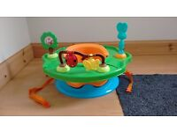 Baby multi seat / booster / activity seat, 3 in 1, Summer - Superseat