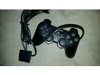 PS2 control pad
