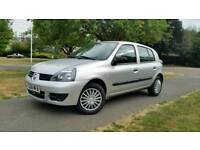 2009*RENAULT CLIO 1149cc CAMPUS 8V*5 DOOR*HPI CLEAR*2 KEYS*NEW SERVICE*2 OWNERS