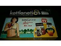 Kettlenetics with Master Michelle Khai