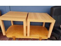ONE Ikea Coffee table