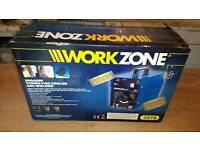 Workzone welding kit