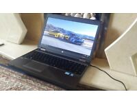 Gaming laptop, Intel i5 2.3Ghz 64bit, 8GB RAM, 320GB HD, 15.6 LED Widescreen, Intel HD 3000, Web Cam