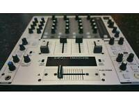 Denon dn-x1500s mixer - pioneer djm 800 alternative