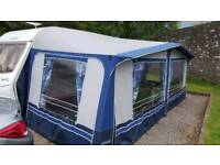 NR awning . . . Size 995