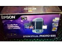 Epson stylus printer. Collect today cheap