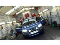 Landrover Freelander 1.8 petrol . 2003