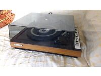 VINTAGE MARCO IPHONE RECORD PLAYER AUTOMATIC RECORD CHANGE