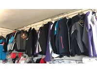 Galvin Green Goretex jackets at a SALE PRICE