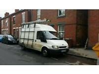 Transit for sale 100bhp t280 mwb high top,open to offers