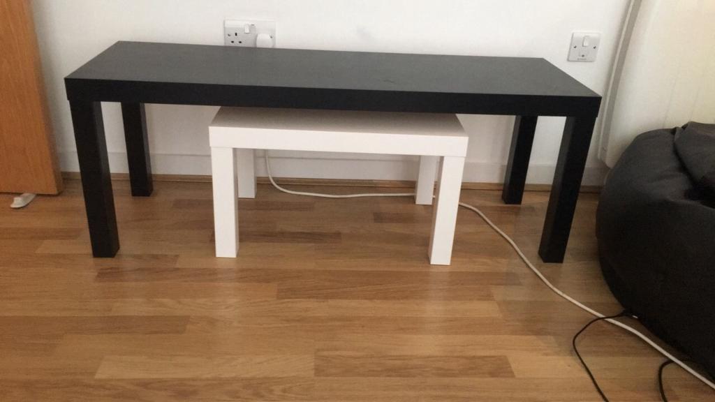 Ikea Coffee Table Set