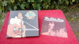 Elvis Presley Greatest Hits - 6 LP Box Set